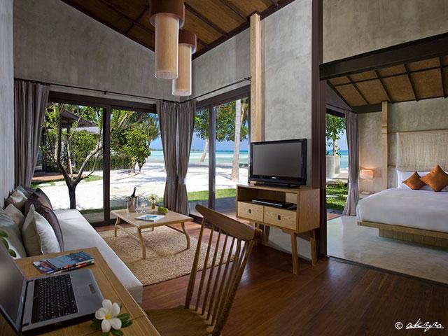 Koh Samui - Bästa prisvärda Luxury Hotel