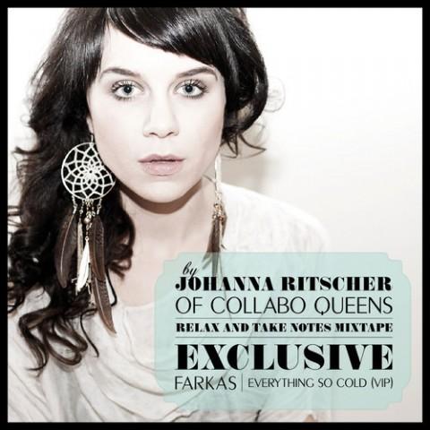 Johanna Ritscher