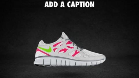 Designa dina egna NIKE skor – så här gör du!