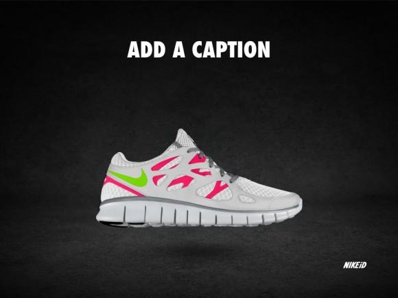 Designa dina egna NIKE skor - så här gör du!