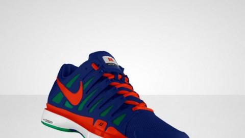 Suunnittele omat NIKE kenkäsi – tässä miten!