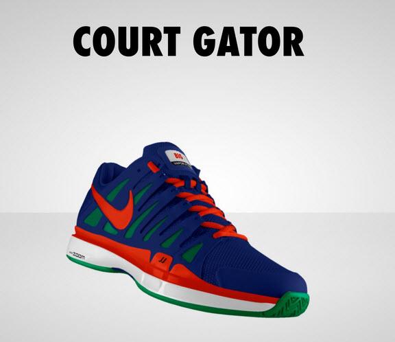 Suunnittele oma Nike kengät