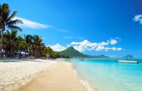 Mauritius!