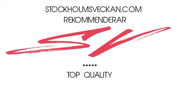 Rosanna Ellinor Stockholmsveckan