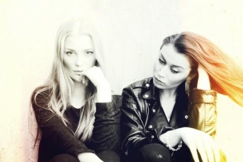 Rosanna & Ellinor – Stockholmsveckan rekommenderar
