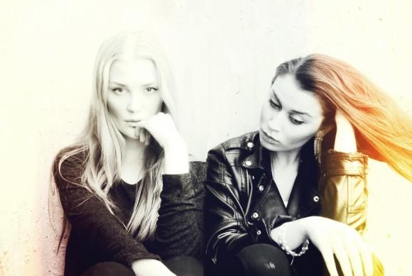 Rosanna & Ellinor - Stockholmsveckan rekommenderar